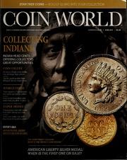 Coin World [06/01/2017]