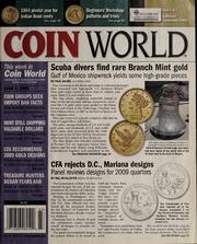 Coin World [06/02/2008]