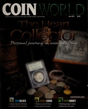 Coin World [06/03/2013]