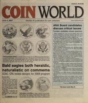 Coin World [06/04/2007]