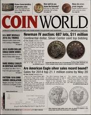 Coin World [06/09/2014] (pg. 48)