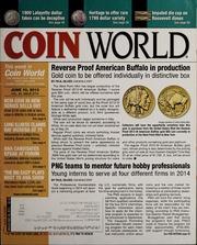 Coin World [06/10/2013]