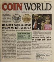 Coin World [06/11/2007]