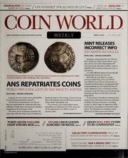 Coin World [06/12/2017]