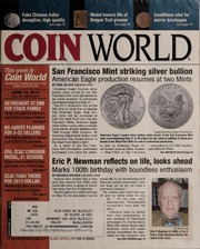 Coin World [06/13/2011]