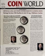 Coin World [06/16/2008] (pg. 45)