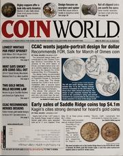 Coin World [06/16/2014]
