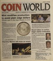 Coin World [06/18/2007]