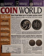 Coin World [06/20/2011]