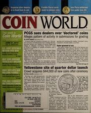 Coin World [06/21/2010]