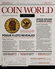 Coin World [06/22/2015]