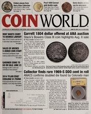 Coin World [06/23/2014]