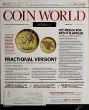 Coin World [06/26/2017]