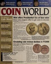 Coin World [06/30/2008]