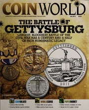 Coin World [07/01/2013]