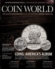 Coin World [07/01/2015]