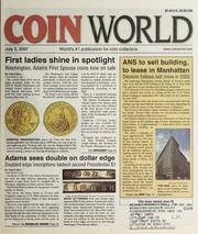 Coin World [07/02/2007]