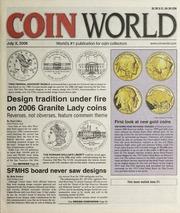 Coin World [07/03/2006]