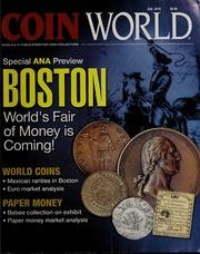 Coin World [07/05/2010]