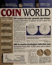 Coin World [07/09/2012]
