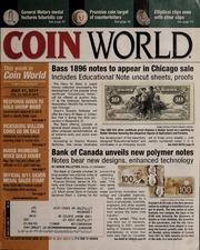 Coin World [07/11/2011]
