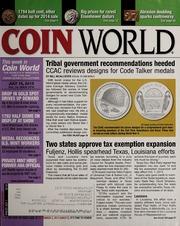 Coin World [07/15/2013]