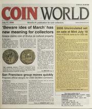 Coin World [07/17/2006]