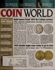 Coin World [07/18/2011]