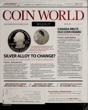 Coin World [07/20/2015] (pg. 25)
