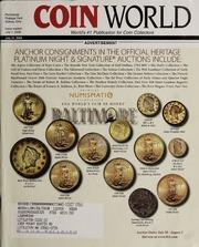 Coin World [07/21/2008]