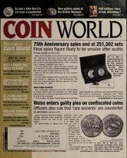 Coin World [07/23/2012]