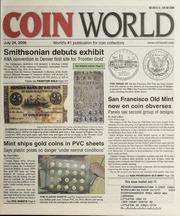 Coin World [07/24/2006]