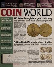 Coin World [07/25/2011]