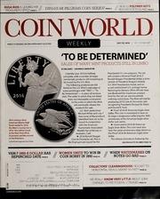 Coin World [07/25/2016]
