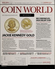 Coin World [07/27/2015]