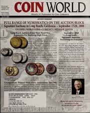 Coin World [07/28/2008] (pg. 47)