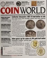 Coin World [07/28/2014]