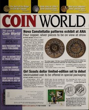 Coin World [07/29/2013]