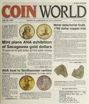 Coin World [07/30/2007]