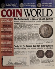 Coin World [07/30/2012]