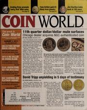 Coin World [08/01/2011]