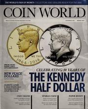 Coin World [08/01/2014]