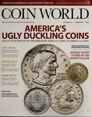 Coin World [08/01/2016]