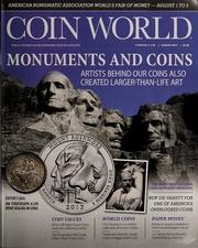 Coin World [08/01/2017]