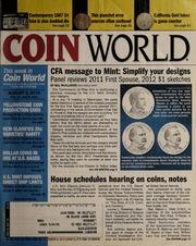 Coin World [08/02/2010]