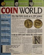 Coin World [08/04/2008]