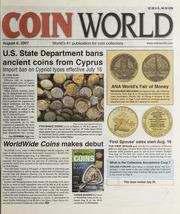 Coin World [08/06/2007] (pg. 42)