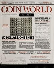 Coin World [08/08/2016]