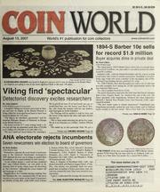 Coin World [08/13/2007] (pg. 63)