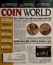 Coin World [08/13/2012]